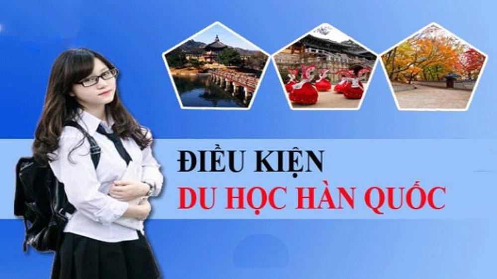 Hàn Quốc siết chặt quy định cấp thị thực cho sinh viên nước ngoài