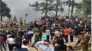 """""""Bắt vạ"""" 400 triệu đồng sau tai nạn ở Lào Cai: Cơ quan chức năng lên tiếng"""