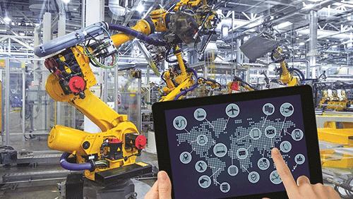 Việt Nam có chương trình trọng điểm quốc gia về công nghệ 4.0