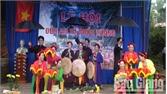 Tổ chức lễ hội đền Am Gà, xã Phồn Xương