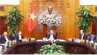 Thủ tướng Nguyễn Xuân Phúc: Trung tâm đổi mới sáng tạo phải là nơi khởi nghiệp của nhiều thành phần xã hội