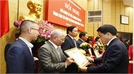 Hà Nội biểu dương tập thể, cá nhân có thành tích trong công tác phục vụ Hội nghị Thượng đỉnh Hoa Kỳ - Triều Tiên lần hai