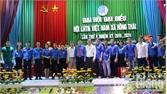 Việt Yên tổ chức đại hội điểm Hội Liên hiệp thanh niên cấp cơ sở