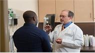 Triển vọng mới trong nghiên cứu điều trị bệnh nhân nhiễm HIV/AIDS