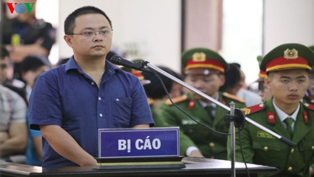 Xét xử vụ đánh bạc nghìn tỷ ở Phú Thọ, bị cáo, từ chối luật sư bào chữa
