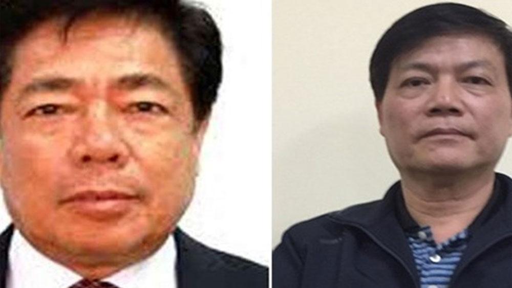 Nguyên Chủ tịch Hội đồng thành viên  Vinashin, bị đề nghị truy tố,