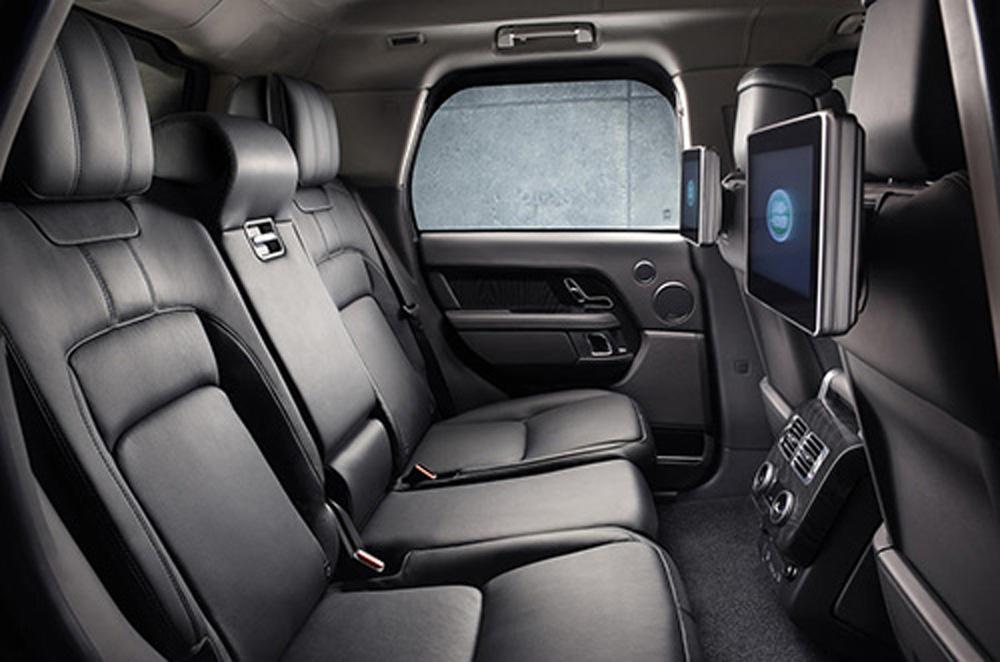 Range Rover Sentinel chống đạn ra mắt, thông số Range Rover Sentinel 2019, SUV chống đạn cao cấp, SUV chống đạn hạng sang