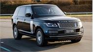 Range Rover Sentinel phiên bản chống đạn trình làng