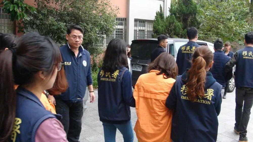 """Đài Loan truy tố 2 người Việt vụ 148 du khách Việt Nam """"mất tích"""""""