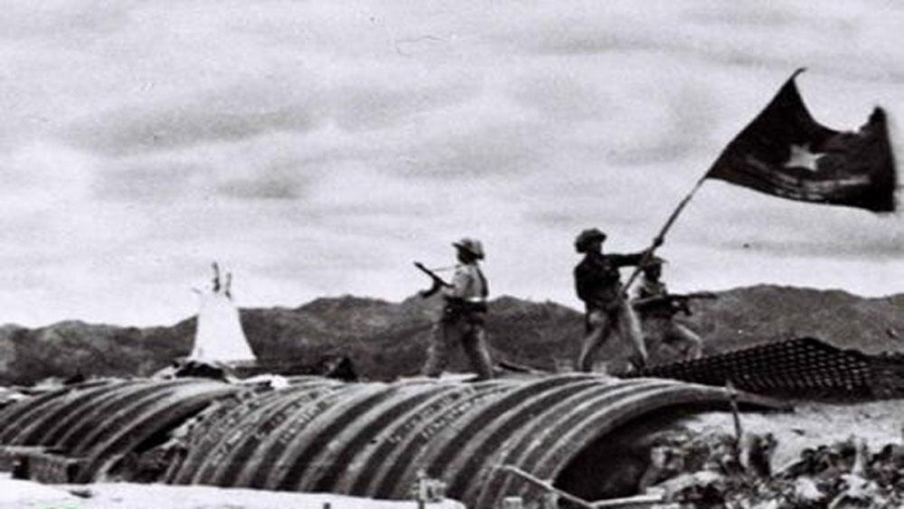 Phát động, hiến tặng tài liệu, hiện vật, Chiến dịch Điện Biên Phủ
