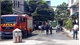 TP Hồ Chí Minh: Cháy lớn tại ba căn hộ chung cư