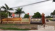 Xã Ngọc Thiện, huyện Tân Yên (Bắc Giang): Nghi vấn cán bộ xã sử dụng bằng cấp giả