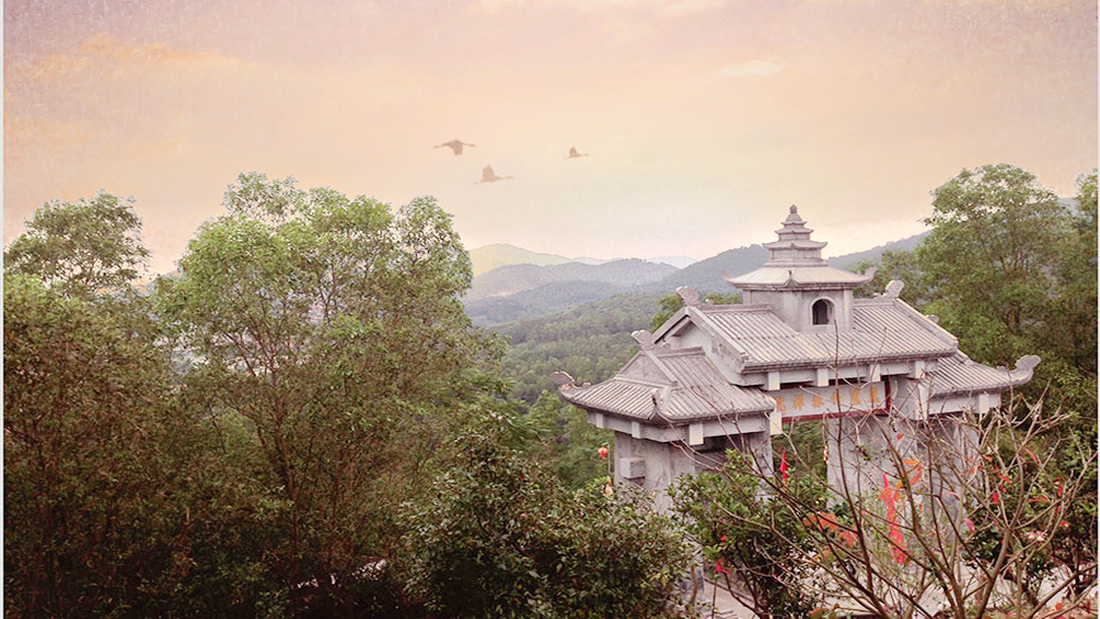 Bac Giang province, tourism development, Department of Planning and Investment,  infrastructure and ecology, Target Programme, national special historical relics