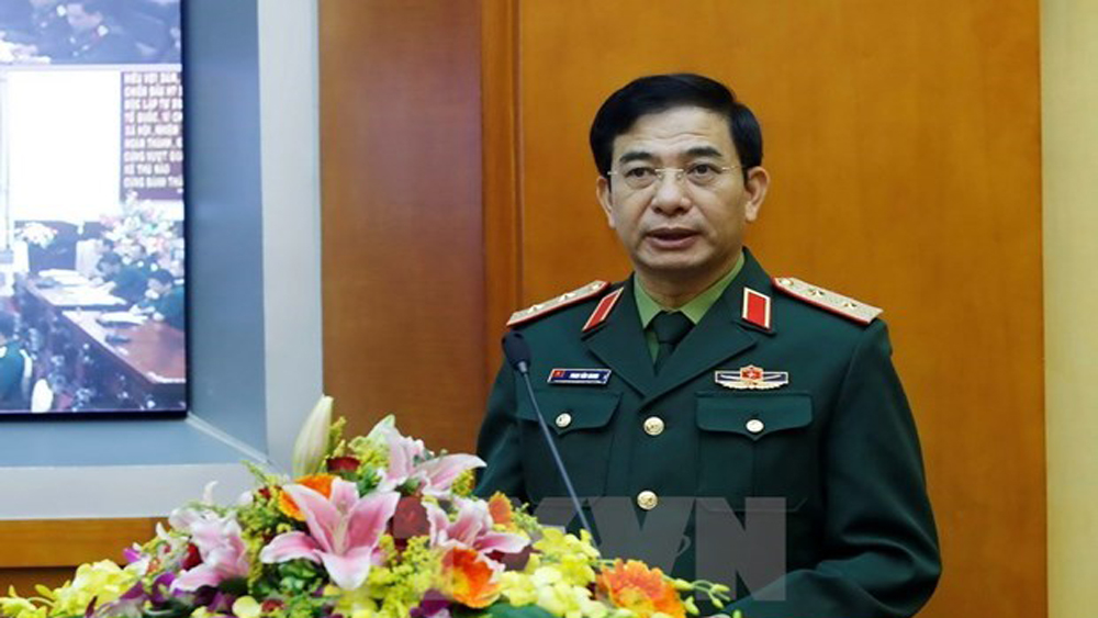 Vietnam attends 16th ASEAN Chiefs of Defence Forces' Meeting in Thailand