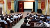 Lục Nam tập trung nguồn lực xây dựng nông thôn mới năm 2019