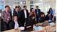 Gần 100 doanh nghiệp tham gia phiên giao dịch việc làm trực tuyến đầu Xuân
