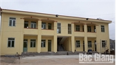 Gần 2 tỷ đồng xây dựng nhà công vụ xã Hoàng Ninh