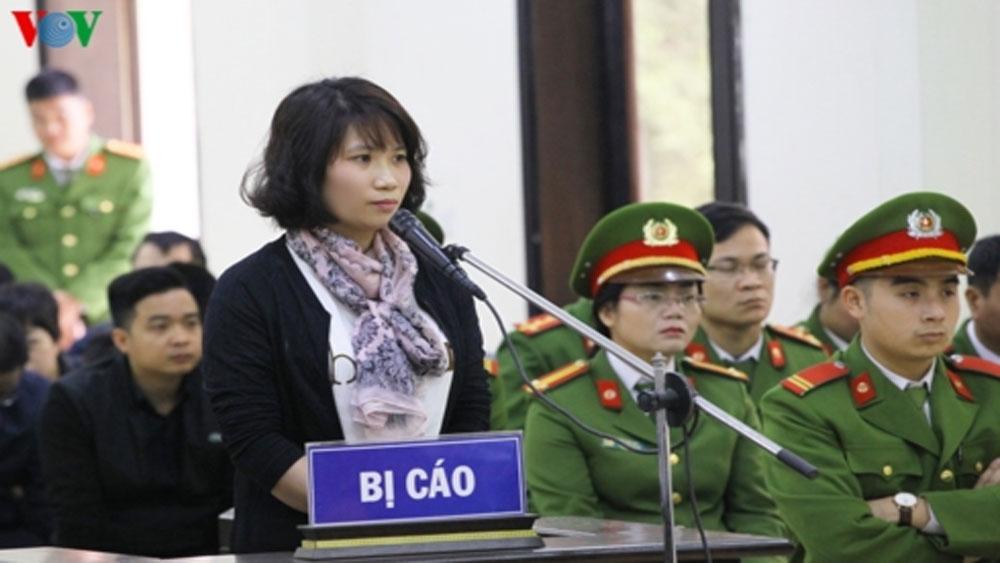 """Vụ đánh bạc nghìn tỷ, """"Bóng hồng"""" của CNC, Nguyễn Văn Dương, Phan Sào Nam,"""