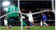 Chelsea đại thắng lượt đi vòng 1/8 Europa League