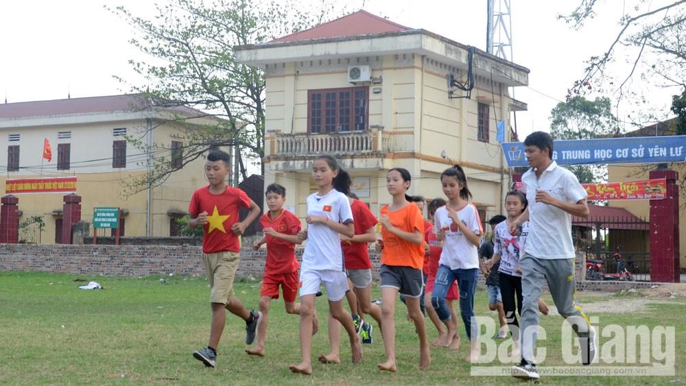 Yên Dũng đặt niềm tin vào đội hình trẻ