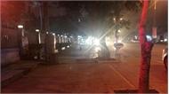 Truy bắt nhóm bịt mặt nổ súng khiến 2 người thương vong ở Thanh Hóa