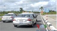 Bộ Giao thông-Vận tải thanh tra việc đào tạo lái xe ở 13 tỉnh, thành phố