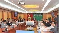Cách tất cả các chức vụ trong Đảng đối với nguyên lãnh đạo, chỉ huy Tổng Công ty Thái Sơn, Bộ Quốc phòng
