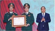 Thủ tướng Nguyễn Xuân Phúc: Học viện Quân y phải sớm đạt tiêu chí trường trọng điểm quốc gia
