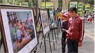 """Triển lãm """"44 năm chiến thắng Buôn Ma Thuột - Những chặng đường lịch sử"""""""