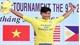 Int'l Women's Cycling Tourney begins in Binh Duong