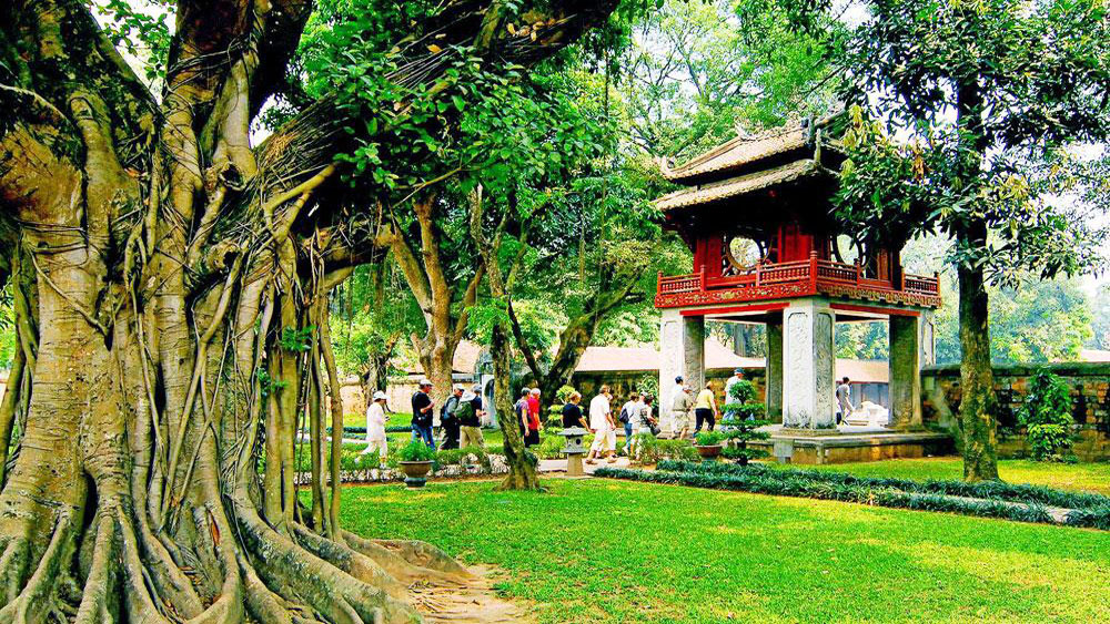 Hanoi targets sustainable tourism development