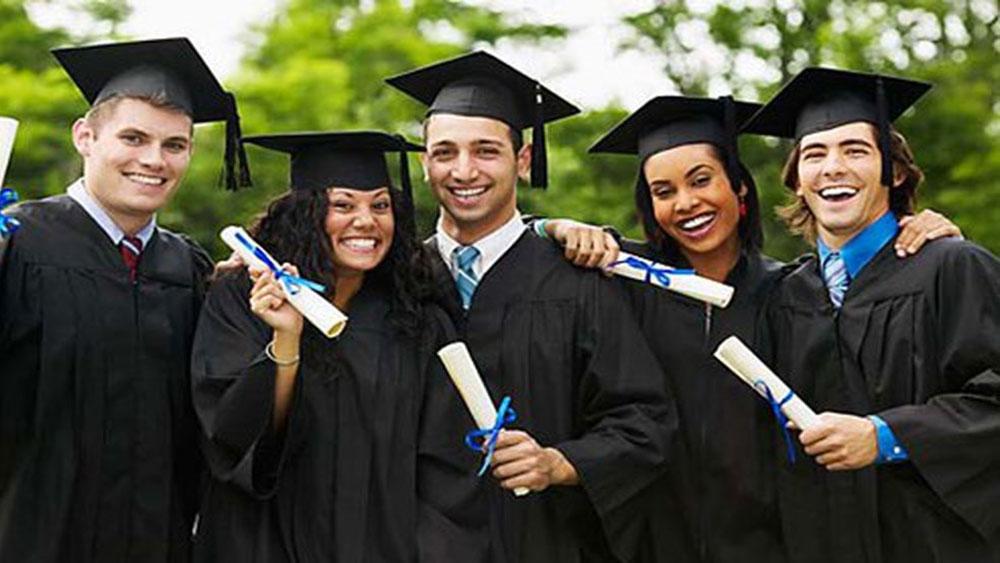 Tuyển sinh, ứng viên, đi học theo diện Hiệp định tại Bulgaria năm 2019