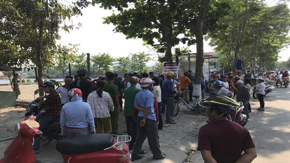 3 công nhân bị điện giật khi sửa hồ cá, 1 người tử vong