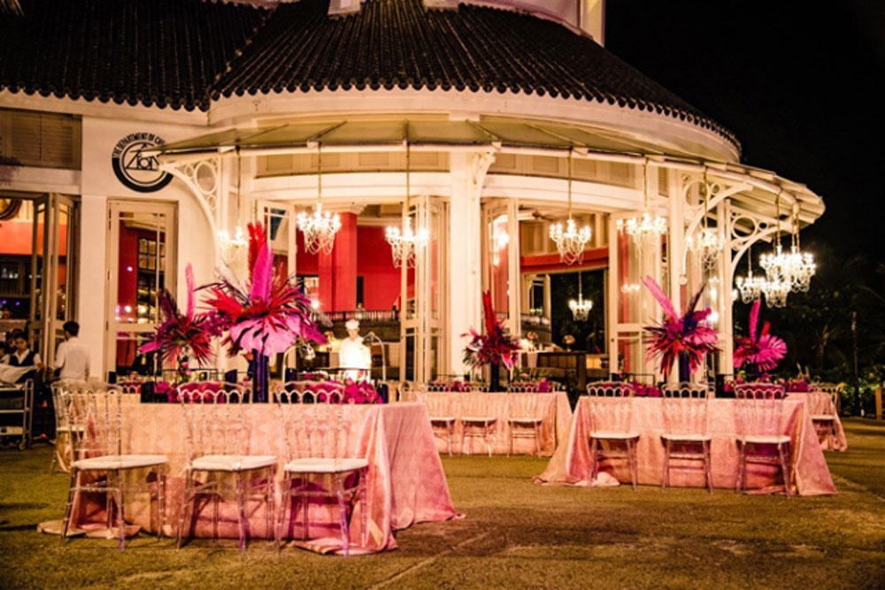 Indian billionaire couple, wedding party, Phu Quoc island, magnificent wedding party,  JW Marriott, people-to-people relations