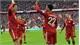 Bayern giành ngôi đầu bảng từ tay Dortmund