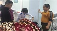 Vụ nổ bình ga trên tàu cá ở Nghệ An: 5 nạn nhân bị bỏng nặng, đa chấn thương