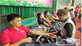 Hiệp Hòa: Tiếp nhận 657 đơn vị máu đạt tiêu chuẩn của Bộ Y tế