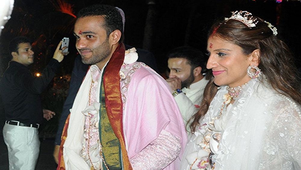 Đôi tỷ phú Ấn Độ làm đám cưới dài ngày trên đảo Phú Quốc