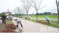 Kỷ niệm 50 năm thực hiện di chúc Chủ tịch Hồ Chí Minh: Làm việc tốt  vì cộng đồng