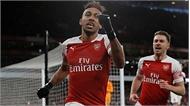 Arsenal đánh bại Man Utd