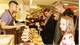 Vietnam street food festival in Moscow