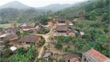 Vẻ đẹp nhà trình tường ở Bắc Hoa