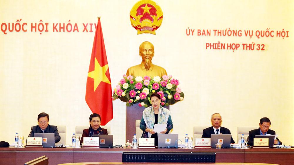 Ủy ban Thường vụ Quốc hội sẽ xem xét việc thành lập thị xã Mỹ Hào