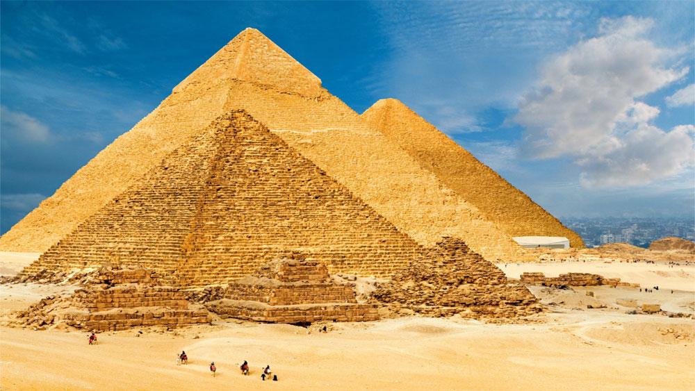 Tổng cục Du lịch, khuyến cáo, đi du lịch Ai Cập