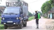 Tân Yên: Triển khai ký cam kết thực hiện các quy định phòng, chống dịch tả lợn châu Phi
