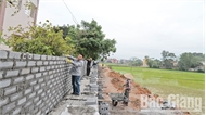 Lạng Giang nỗ lực hoàn thành những tiêu chí khó trong xây dựng huyện nông thôn mới