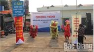 Tuyên truyền lưu động hưởng ứng Ngày Quyền của người tiêu dùng Việt Nam