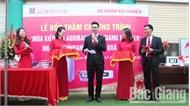 """17 khách hàng trúng thưởng Chương trình """"Mùa kiều hối Agribank Bắc Giang II- 2019"""