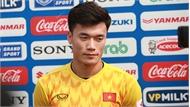 """Bùi Tiến Dũng """"sốt ruột"""" chờ suất bắt chính ở U23 Việt Nam"""