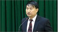 Ông Đặng Văn Nhàn được bầu làm Chủ tịch UBND huyện Lục Nam